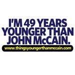 49 Years Younger...