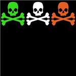 Irish Skulls
