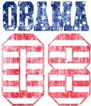 Patriotic 08 Obama