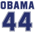 Obama 44th President