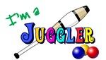 I'm a Juggler