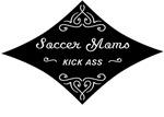 Soccer Moms Kick Ass