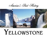 Western States National Parks Products