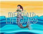 Mermaid Lifeguard
