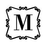 Custom Mongram