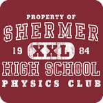 Shermer High Physics Club
