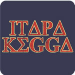 ITAPA KEGGA (Greek)
