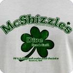 McShizzle's Dive Bar & Grill