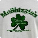 McShizzle's Dive Bar & Grill