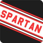 Spartans SNL Cheerleading T-Shirt