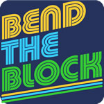 Bend the Block T-Shirt