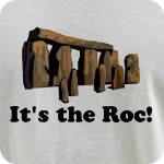 It's the Roc!
