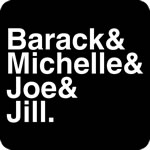 White House Roll Call T-Shirt