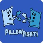 Pillow Fight T-Shirt