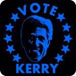 Vote Kerry Shirt