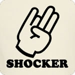 The Shocker T-Shirt