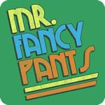 Fancypants T-Shirt