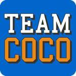 Team Coco T-Shirt