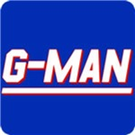 G-Man T-Shirt