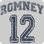 Vintage Romney 2012 T-Shirt
