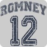Vintage Romney 2012 T-Shirt