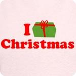 I Love [Present] Christmas