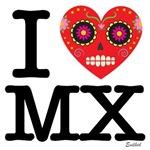 I heart Mexico