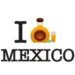 I (tequila) Mexico