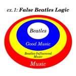 False Beatles Logic