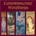 Wine Totes - Neoprene