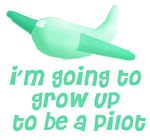 i'm going to be a pilot