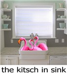 The Kitsch in Sink