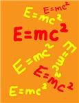E=mc2, TARGET BIG OIL