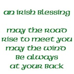 An Irish Blessing: TARGET BIG OIL™