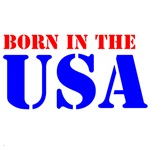 BORN IN THE U.S.A. III™