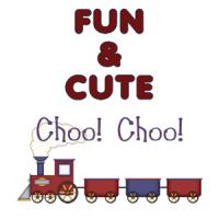 Fun and Cute