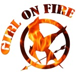 Hunger Games- Girl on Fire