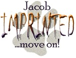 Twilight- Jacob Imprinted...move on!