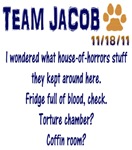 BD- Team Jacob-house of horrors