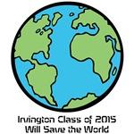 2015 Save the World