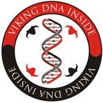 Viking DNA Inside