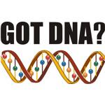 Got DNA?