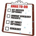XMAS To-Do List