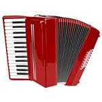 Musical Accordion