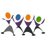 Dancing Stick Figures