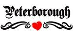 Peterborough tattoo