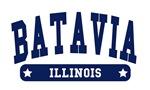 Batavia College Style