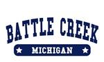 Battle Creek College Style