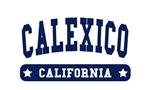 Calexico College Style