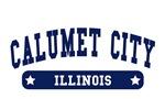 Calumet City College Style